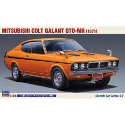HA21128 MITSUBISHI COLT...