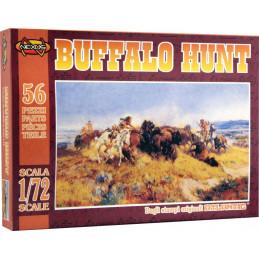 ATL017 1/72 BUFFALO HUNT
