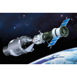 DR11012 1/72 APOLLO 18 -...