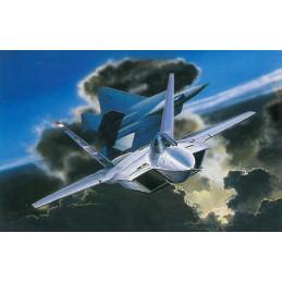 DR2508 1/72 YF-22 LIGHTNING II