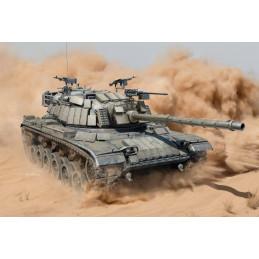 DR3581 1/35 IDF M60W/ERA