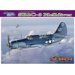 DR5059 1/72 CH SB2C-3...