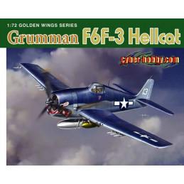 DR5060 1/72 CH GRUMMAN F6F-3