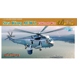 DR5104 1/72 CH SEA KING AEW.2