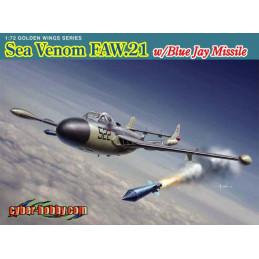 DR5108 1/72 CH SEA VENOM...