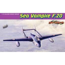 DR5112 1/72 SEA VAMPIRE F.20