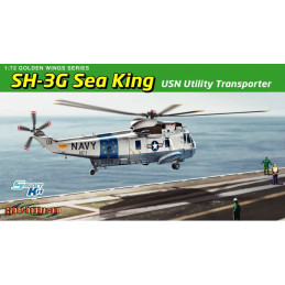 DR5113 1/72 CH SEA KING SH-3G