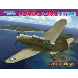 DR5115 1/72 CH A-25 A-5...