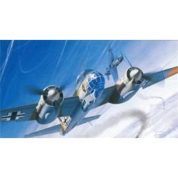 DR5536 1/48 JU-88C-6 ZERSTORER