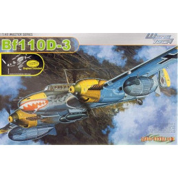 DR5555 1/48 CH BF110D-3 (CH-G)