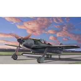 DR5569 1/48 FW190A-5/U-14