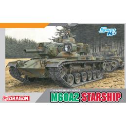 DR3562 1/35 M60A2 STARSHIP...
