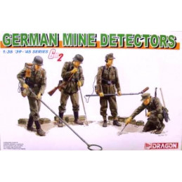 DR6280 1/35 German Mine...