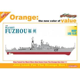 DR7080 1/700 CH PLAN FUZHOU