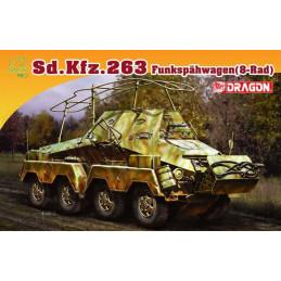 DR7444 1/72 SD.KFZ.263