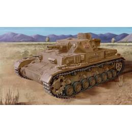 DR7560 1/72 Pz.Kpfw.IV Ausf.F1