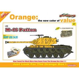 DR9147 M-46 Patton
