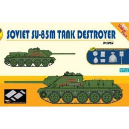 DR9152 1/35 SOVIET SU85M...
