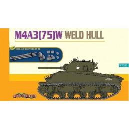 DR9156 1/35 M4A3 75 W...