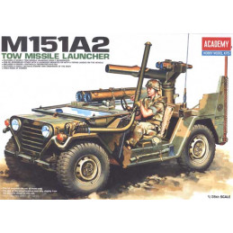 AC13406 M151A2 Tow Missile...