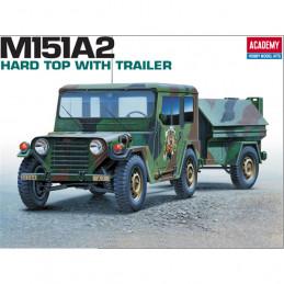 AC13012 M151A2 'HARD TOP'...