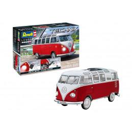RV00455 1/16 Volkswagen T1...