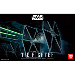 RV01201 1/72 TIE Fighter