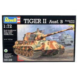 RV03129 1/72 TIGER II AUSF. B
