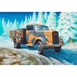 RV03250 1/35 German Truck...