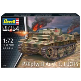 RV03266 1/72 PzKpfw II...