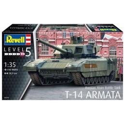 RV03274 1/35 Russian Main...