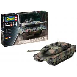 RV03281 1/35 Leopard 2A6/A6 NL