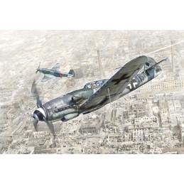 IT2805 Bf 109 K-4