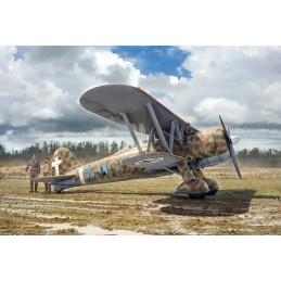 IT2801 FIAT CR.42 Falco