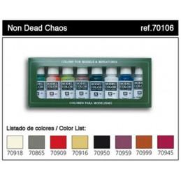 AV70106 Non Death Chaos -...