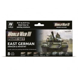 AV70224 WWIII East German...