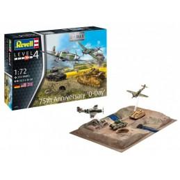 RV03352 1/72 Gift-Set D-Day...