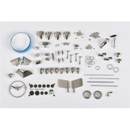 B1842 Accessori Metallo Per...