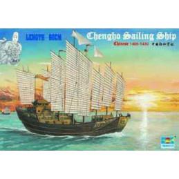 TR 01202  CHINESE CHENGBO