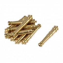 b416465 Cannoni mm. 65 ottone