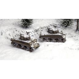 IT7521 M4A3 76mm - FAST...