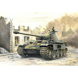 IT15752 Sd.Kfz. 171 PANTHER...
