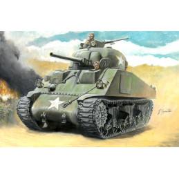 IT15751 M4 SHERMAN 75 mm