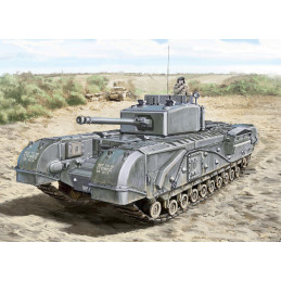 IT15760 CHURCHILL Mk.III -...