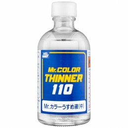 455T102 Mr.Color Thinner
