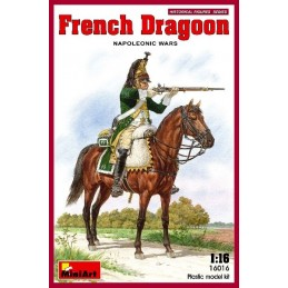MA16016 1/16 FRENCH DRAGOON...