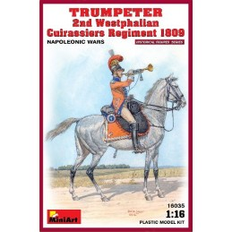 MA16035 1/16 TRUMPETER 2ND