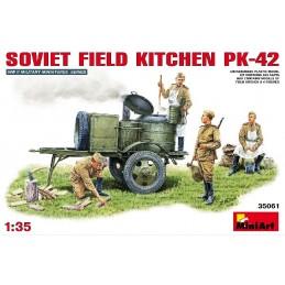 MA350611/35 SOVIET FIELD...