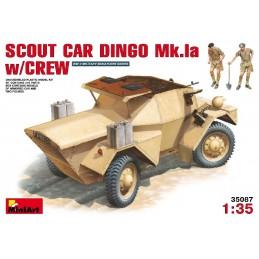 MA350871/35 SCOUT CAR...