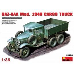 MA351361/35 GAZ-AAA...